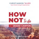 How Not to Die at Grand Canyon Full Guide